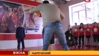 Владимир Кличко рассказал, когда приедет его невеста - Вікна-новини - 24.10.2013