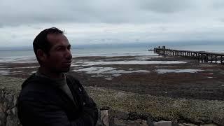 preview picture of video 'Bandar Torkmen  Iran , Ashorde Island '