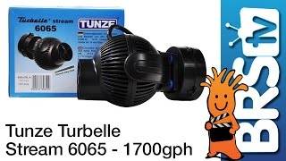 Tunze Turbelle Stream 6065 - 1700GPH Flow Dynamics