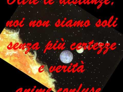 Non siamo soli - Eros Ramazzotti e Ricky Martin