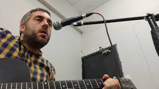 An Acoustic Cover of National Anthem by UK singer Chris Olson Music