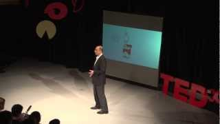 Where are all the Billionaires? & Why should We Care?: Victor Haghani at TEDxSPS