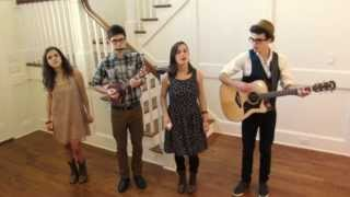 Ho Hey   The Lumineers (One Accord Cover)