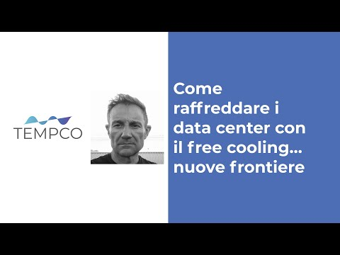 Componenti elettronici, Data Center, Efficienza energetica, Elettronica