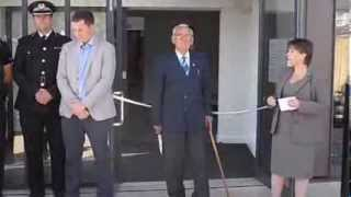 preview picture of video 'Brandon Centre Opening'