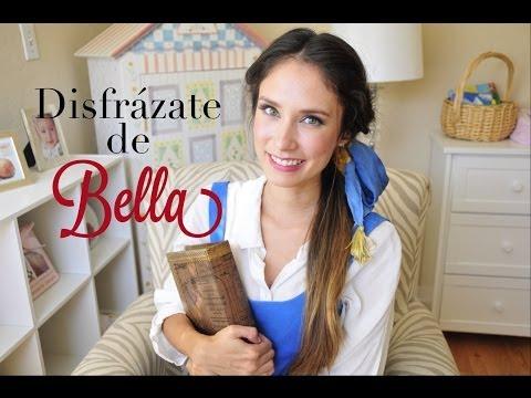 Disfrázate de Bella!!