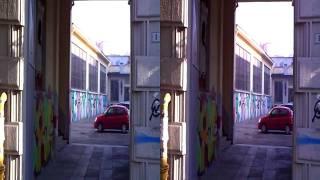 """Liceo Artistico """"Candiani"""" Busto Arsizio (3D)"""