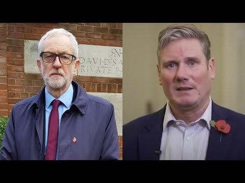 What Does Corbyn's Suspension And Recent Reinstatement Mean For Labour? ft. Paul O'Connell