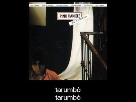 Pino Daniele - Tarumbò