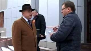 Бушуев (пассаж суд махмудовы) 02.11.2011