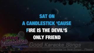 American Pie -  Don McLean (Lyrics Karaoke) [ goodkaraokesongs.com ]