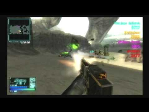 onslaught wiiware review