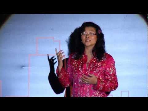 TEDxMongKok: A Frog in a Well (2012)