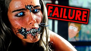 Transformers 2 — What Happens when a Movie Isn't Written | Anatomy Of A Failure