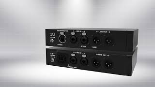 Arista E-Vocal Duo+ Series: Product Introduction Video