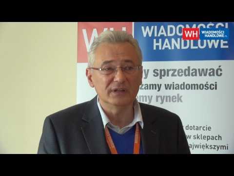 Adam Gajewski, Mondelez Polska: staramy się podążać za trendem health&wellness