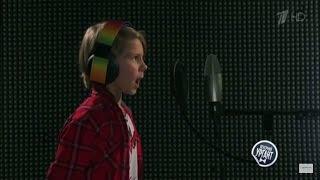 Звук снизу с Ани Лорак и Антоном Долиным (05.10.16)