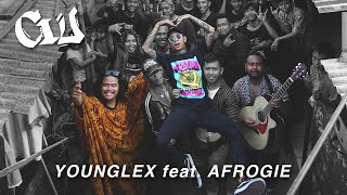 Young Lex Feat. Afrogie   Cinta Ini Untukmu (CIU) | Official Music Video