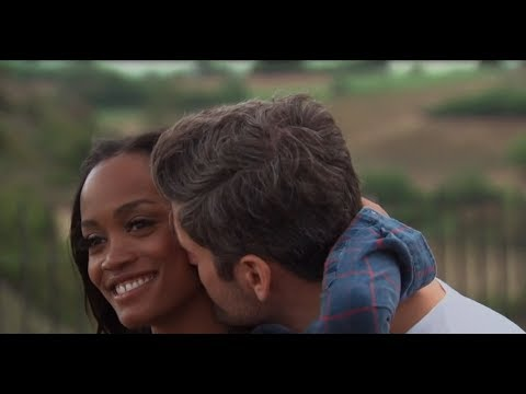 "The Bachelorette Rachel Lindsay Ep. 8 ""Rachel's Journey To Find Love Continues"" Preview"