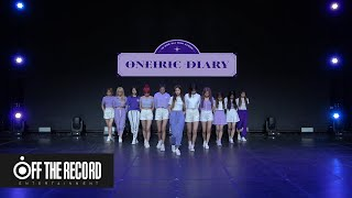 IZ*ONE (아이즈원) - 환상동화 (Secret Story of the Swan) Dance Practice