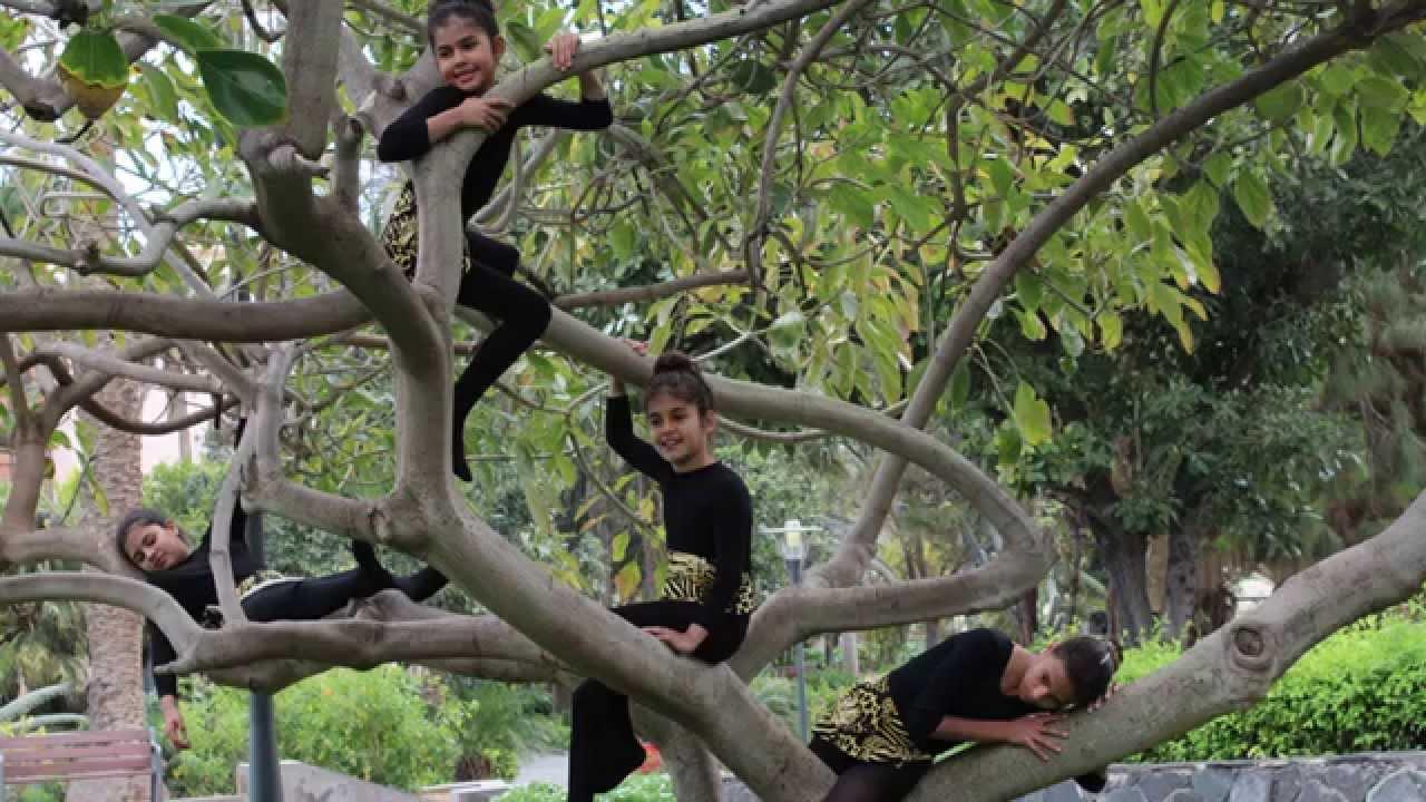 En mi tribu - Grupo de alumnos de Mi Teclado 2 - El castillo de la música