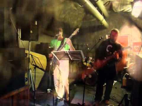 Dezert Rock of Boogie (Žižkovský D. R. B!) - High Wall