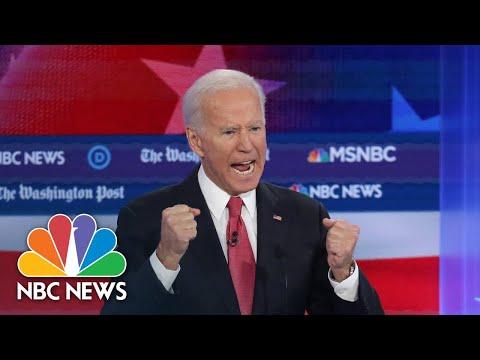 2020 Democrats Fight To The Finish In South Carolina | NBC Nightly News