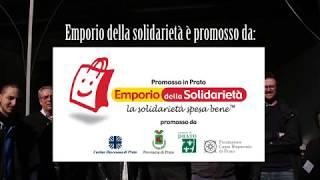 Decennale dell'Emporio della Solidarietà - il video degli studenti dell'Istituto