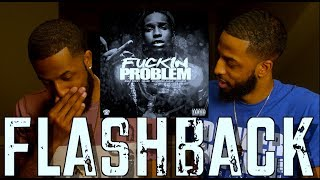 """FLASHBACK FRIDAY VOL. 8 - WHO HAD THE BEST VERSE ON """"F*CKIN PROBLEMS"""" ?"""