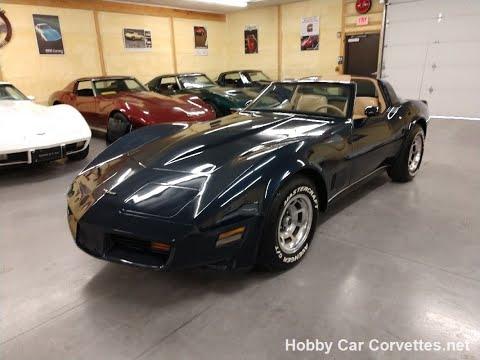 1980 Chevrolet Corvette (CC-1360870) for sale in martinsburg, Pennsylvania