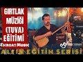 Gırtlak Müziği (Tuva) İle İlgili Herşey - Altın Eğitim Serisi #1 / Akdeniz Erbaş