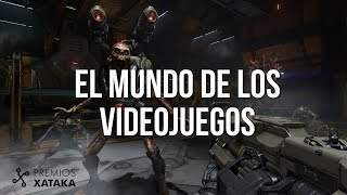 Quiero TRABAJAR en el mundo de los VIDEOJUEGOS