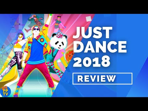 Just Dance 2018 Review - PS4