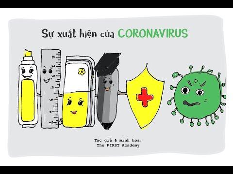 """Câu chuyện """"Sự xuất hiện của Coronavirus"""""""