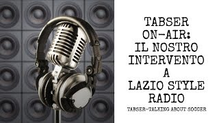 Tabser On-Air