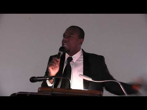 Pasteur JEAN-LOUIS Jean Eudes - Sermon 17 novembre 2018
