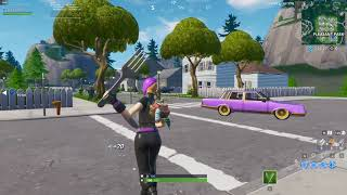 FORTNITE STOP SIGN LOCATIONS Catalyst