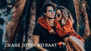 O Soniyo💏 || Tu Dede Mera Saath👫 || Sonu Nigam Song || Best WhatsApp Status Video |