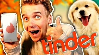 GETTING A GIRLFRIEND AS A DOG