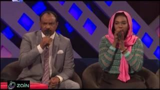 اغاني حصرية ذكرتني - مكارم بشير - أغاني وأغاني - رمضان 2017 تحميل MP3