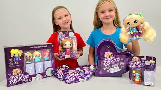 Opening Every Trinity and Beyond Toy in 1 Video with Trinity and Madison!!!