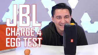 JBL Charge 4 - Face omletă? [UNBOXING & REVIEW]