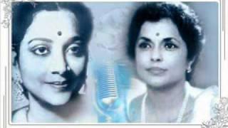 Geeta Dutt, Sudha Malhotra : Sadak pyaar ki kadak : Film