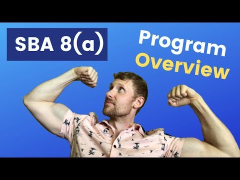 Best Government Contracting Tip: SBA 8(a) Program is a Gold Mine ...