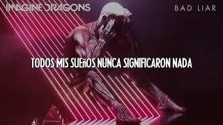 Imagine Dragons - Bad Liar (Sub Español)