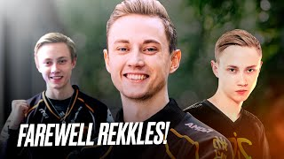 « Thank You, Martin | FNATIC Rekkles Farewell »