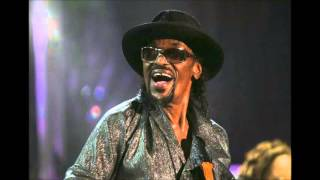 Chuck Brown . Merry Christmas Baby