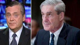 Jonathan Turley: Mueller