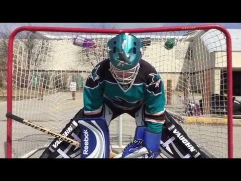 Street Hockey Shootout 2016