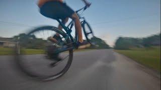 Fpv n' mountain bikes 4K